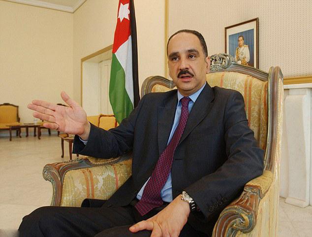 Sharif Ali bin al-Hussein