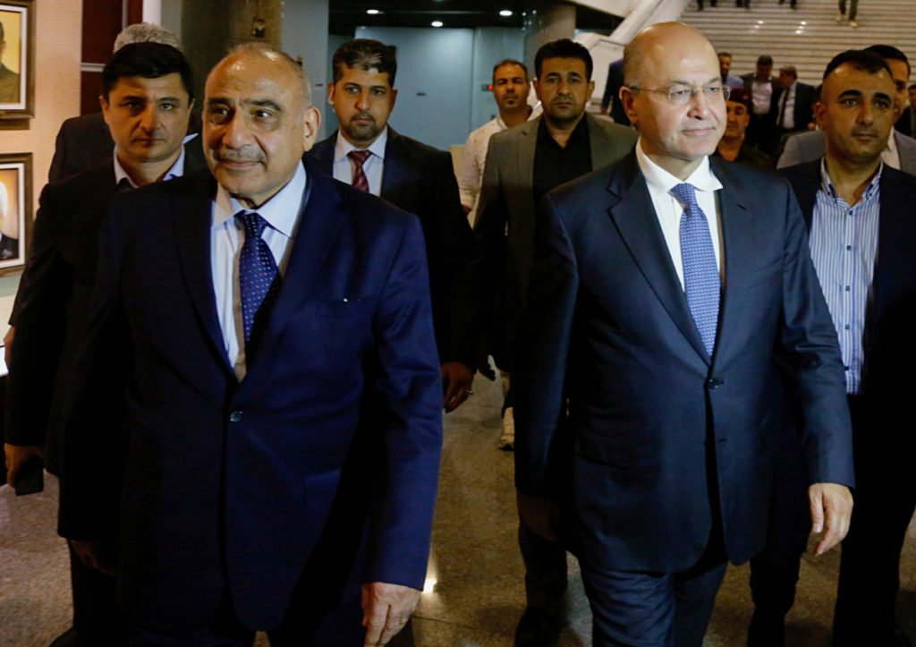 Perjalanan Iraqi Constitutional Monarchy sebagai Partai Politik