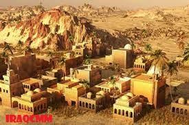 Prasejarah dan Mesopotamia Kuno Irak