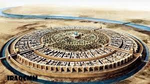Asal Usul Nama Baghdad Ibukota dari Irak