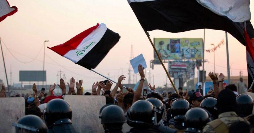 Iraqi Monarchy : Tuntutan Basra di Tengah Krisis Pemerintah Daerah